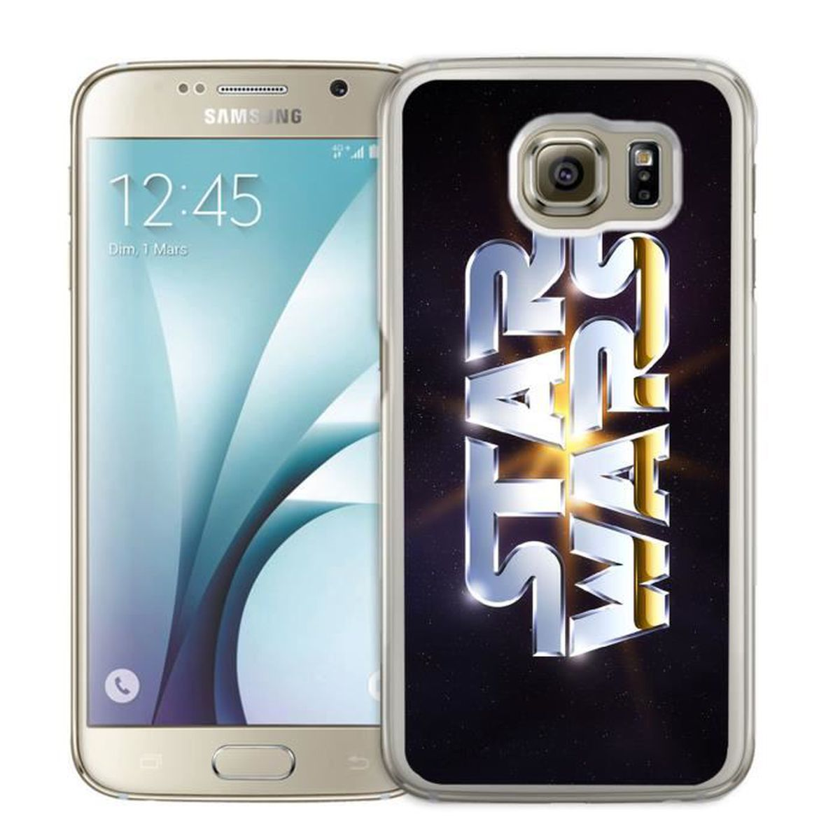 coque samsung galaxy s5 star wars