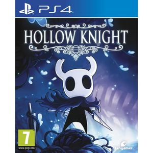 JEU PS4 Hollow Knight Jeu PS4