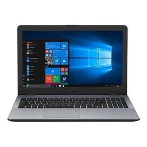ORDINATEUR PORTABLE ASUS P1501UA-GQ599R - Intel Core i5-8250U 8 Go 500