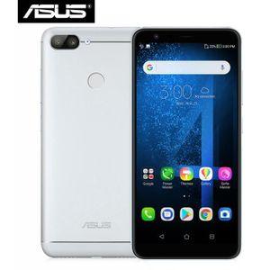 SMARTPHONE Asus Zenfone Max Plus M1 Bleu 64Go