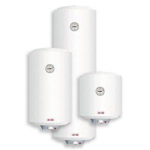 CHAUFFE-EAU électrique chauffe-eau 80L réservoir bains douche