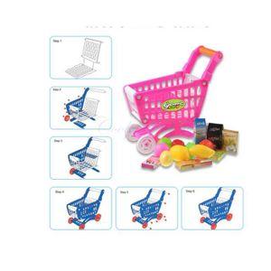 VOITURE - CAMION Caddies jouets à pousser d'Enfants cr421