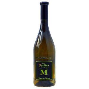 VIN BLANC 6x Domaine Couly Dutheil - Les Moulins de Turquant