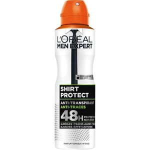 DÉODORANT L'ORÉAL MEN EXPERT Shirt Protect Déodorant Spray A