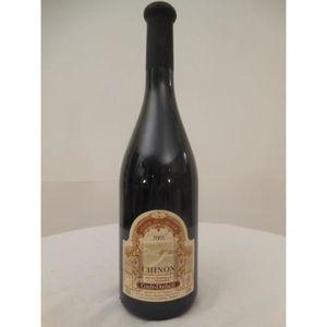 VIN ROUGE chinon couly-dutheil clos de l'olive rouge 2005 -
