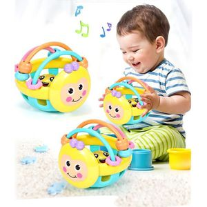 Baby Clementoni Disney Activity Train /& Mickey forme trieur Bus âge 10 mois