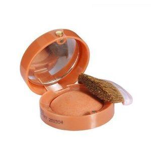 FARD A JOUE - BLUSH Bourjois Petit boîte ronde de blush Tomette