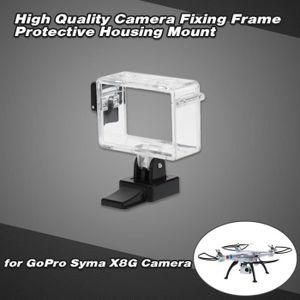 PIÈCE DÉTACHÉE NACELLE Haute qualité Cadre de fixation de caméra Protecti