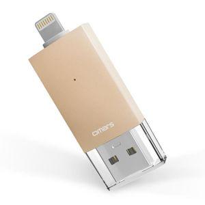 CLÉ USB Clé USB 32Go pour iPhone iPad iPod [Certifié Apple