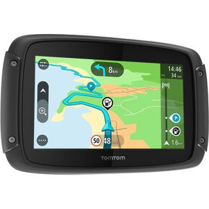 GPS AUTO GPS TOMTOM RIDER 420 Europe 48 pays