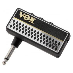 AMPLIFICATEUR Vox Amplug AP2-LD - Ampli Casque V2 Lead - AC30