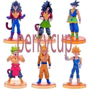 FIGURINE - PERSONNAGE Dragon ball Figurine Funko Pop! Dragon Ball Super