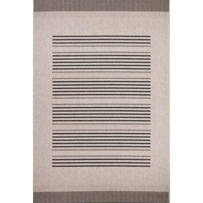 Tapis style sisal - collection FINCA - 160*230cm pour 65€
