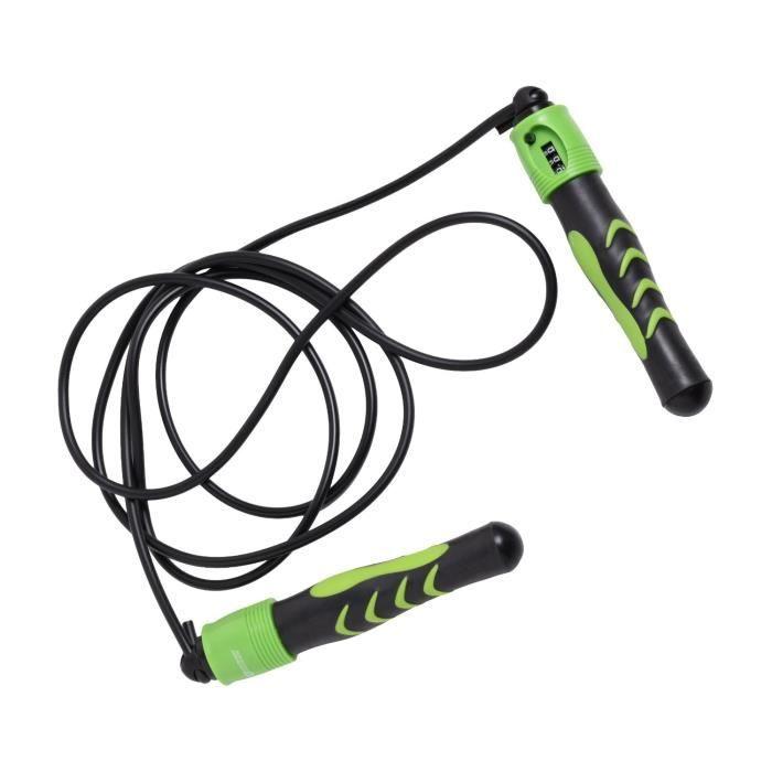 Schildkröt Fitness 960023, Noir, Vert, 300 cm