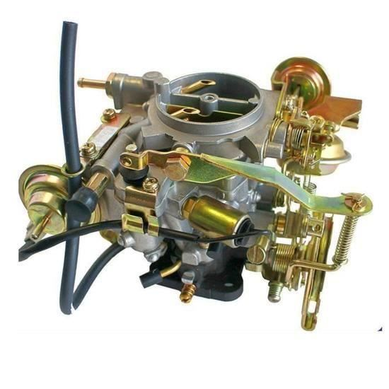 Nouveau Carburateur pour TOYOTA TERCEL 1984-1990 TOYOTA Corsa 1984-1990 TOYOTA Starlet 1984-1990 TOYOTA COROLLA (EE80) 1984-1987