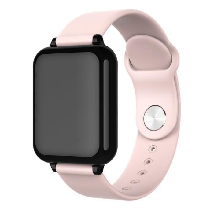 Relogio montre intelligente Smartwatch Android montre intelligente enfants montre intelligente Gps Android - Type fen-S