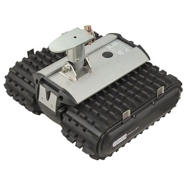 KRONINGS Robot Déplace Caravane Parking Trolley CT1500