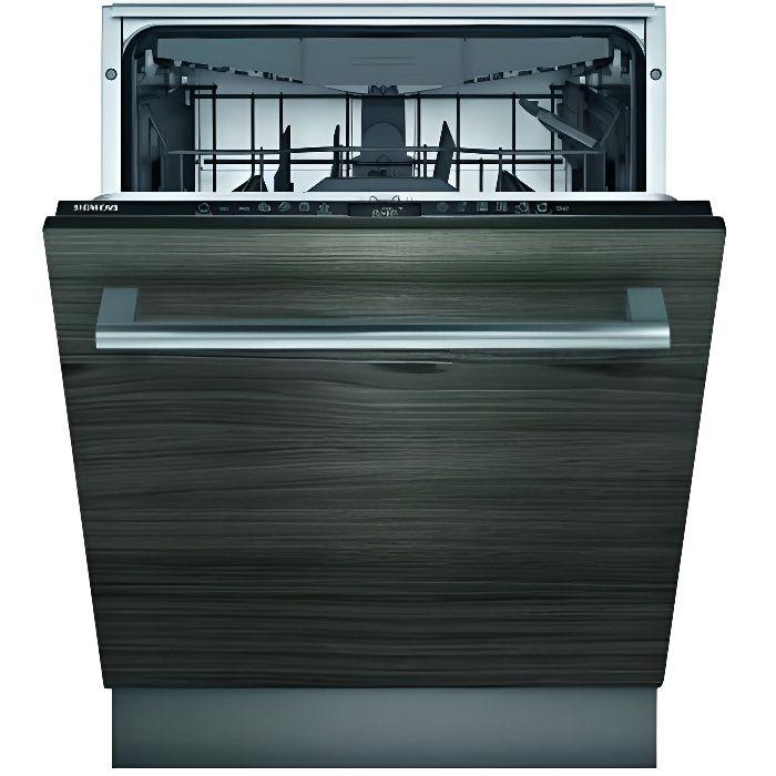 Lave-Vaisselle Tout Intégrable SIEMENS SN73HX60CE