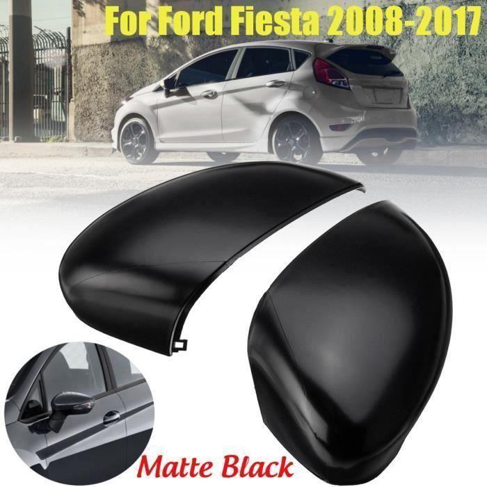 pour bras court gauche /& droite noir 2006 à 2017 Fiat ducato aile coque rétroviseur