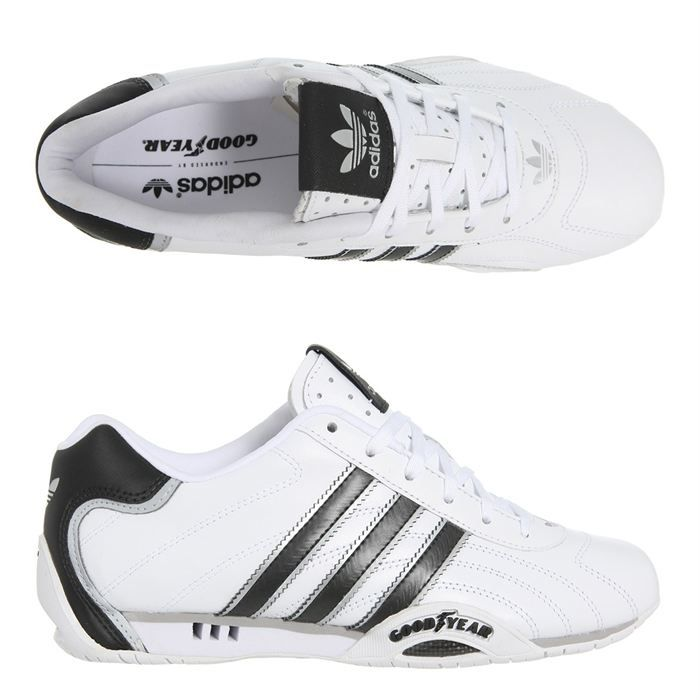 Adi Racer Low. adidas baskets adi racer low homme homme noir