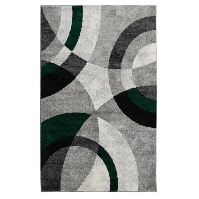 TAPIS GALA Tapis de salon en polypropylène - 160 x 230 c