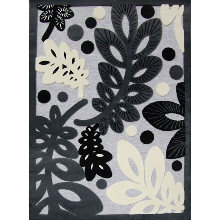 tapis rectangulaire 160x230 achat vente tapis 103. Black Bedroom Furniture Sets. Home Design Ideas