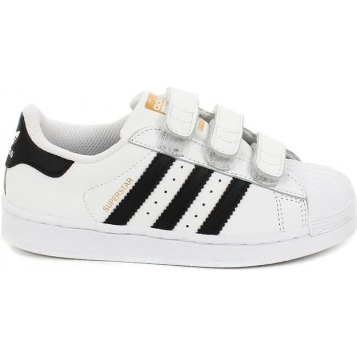 Sneakers Enfant Original Superstar Foundation ADIDAS