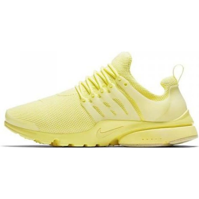 basket homme nike air presto
