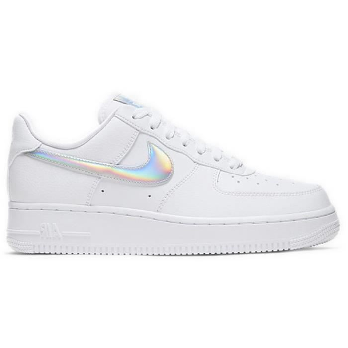 basket nike air force 1 homme femme