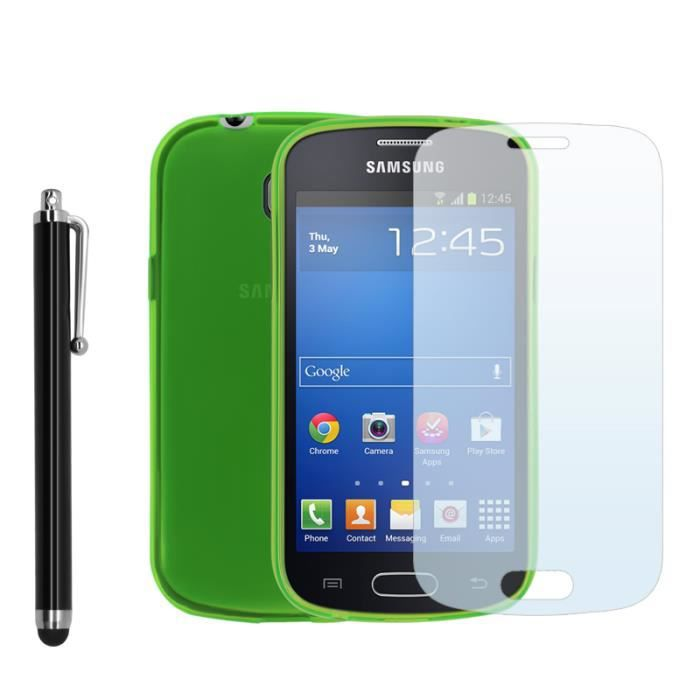 Coque pour samsung galaxy trend lite silicone sline housse - Coque pour samsung galaxy trend lite personnalisable ...