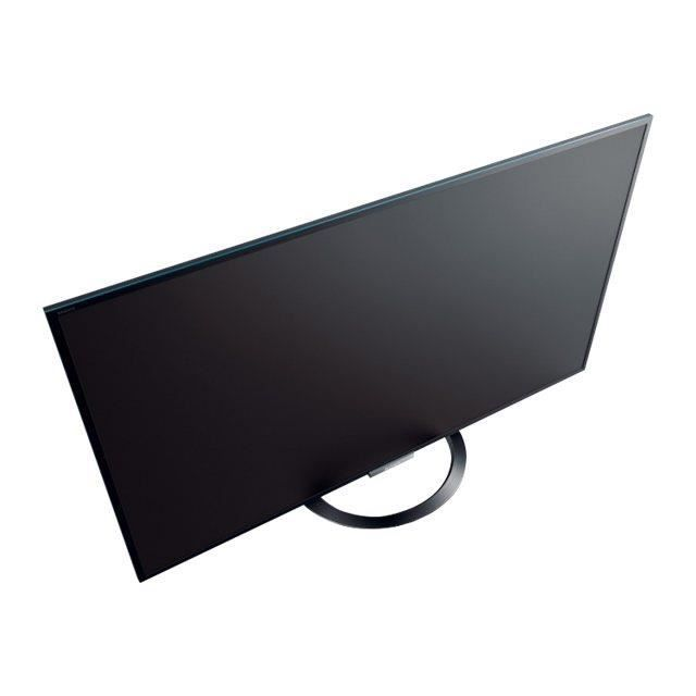 sony t l viseur led 139 cm kdl55w805 tv lcd. Black Bedroom Furniture Sets. Home Design Ideas