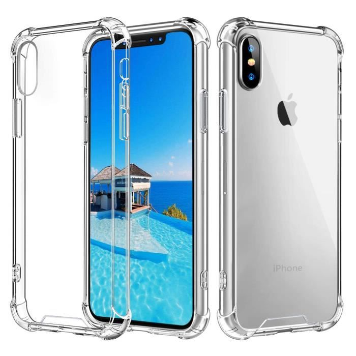 coque double face iphone xr