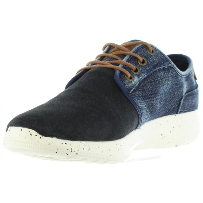 Chaussures pour Homme XTI 46484 JEANS C NAVY