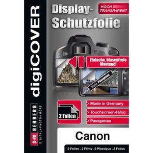 FILM PROTECTION GPS DigiCover B3508, Canon, Canon PowerShot SX 270-280