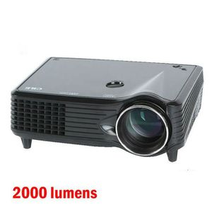 Vidéoprojecteur Home Cinéma Vidéoprojecteur Meilleur UC80 2000 lum