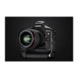APPAREIL PHOTO RÉFLEX Canon EOS 1D X Mark II Appareil photo numérique Re