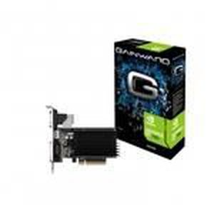CARTE GRAPHIQUE INTERNE GEFORCE GT 730 1024MB GDDR3 SILENTFX GAINWARD