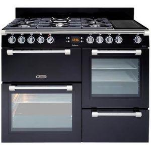CUISINIÈRE - PIANO Leisure Cookmaster CK110F324K Cuisinière (four à d