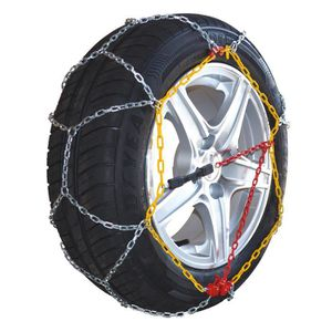 CHAINE NEIGE Chaines à neige 205/45R18 205/55R17 225/40R18