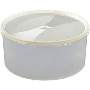 BOITES DE CONSERVATION Boite de pousse pour pâtes levées