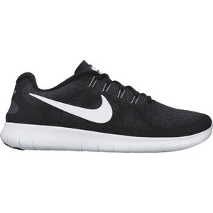 new arrival a547b ee258 CHAUSSURES DE RUNNING NIKE Chaussures de running Free - Homme - Noir