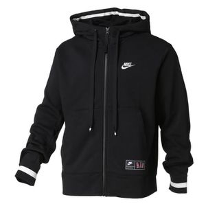 SURVÊTEMENT NIKE  Sweat zippé à capuche M NSW NIKE AIR FZ FLC