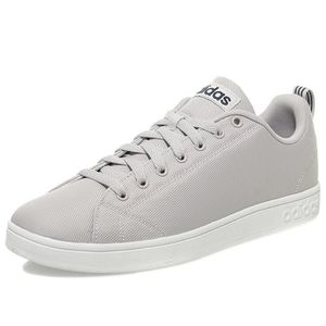 BASKET basket  VS Advantage Clean Gris Homme Adidas