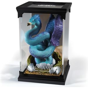 FIGURINE - PERSONNAGE Noble Collection - Statue Animaux Fantastiques Mag