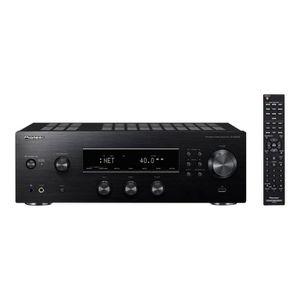 AMPLIFICATEUR HIFI PIONEER SX -N30AE -B Ampli -tuner réseau pure audi