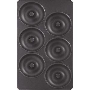 PIÈCE DE PETITE CUISSON TEFAL Accessoires XA801112 Lot de 2 plaques beigne