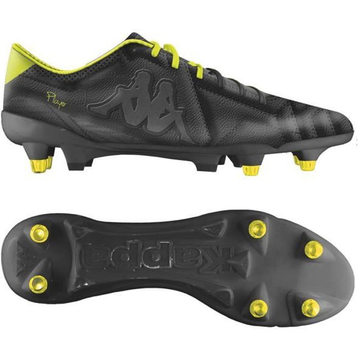 KAPPA Chaussures de Football Player SG MED Homme