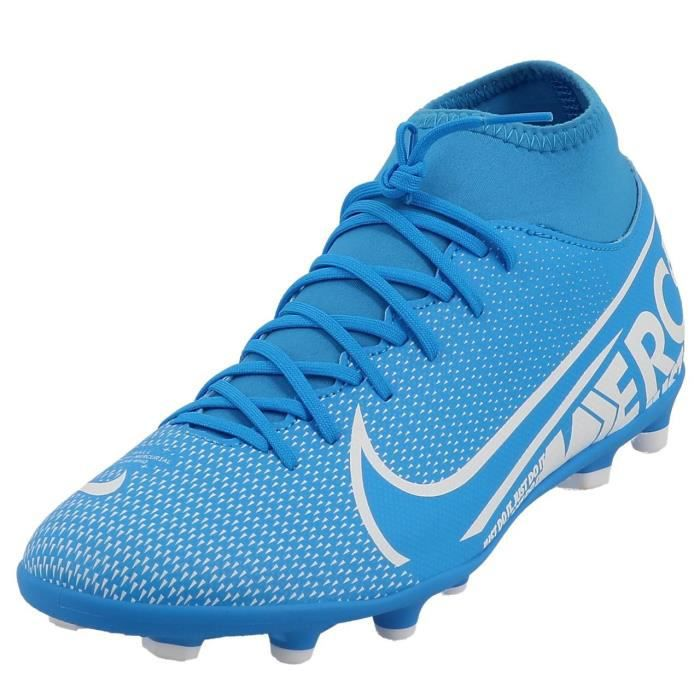 Chaussures football moulées Superfly 7 club fg/mg - Nike