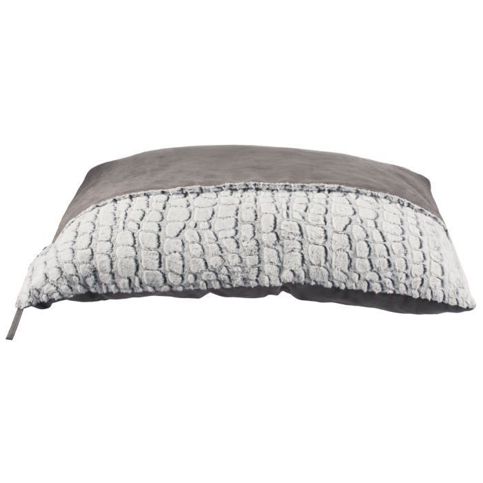 SNAKE SUEDE Pillow cushion - S