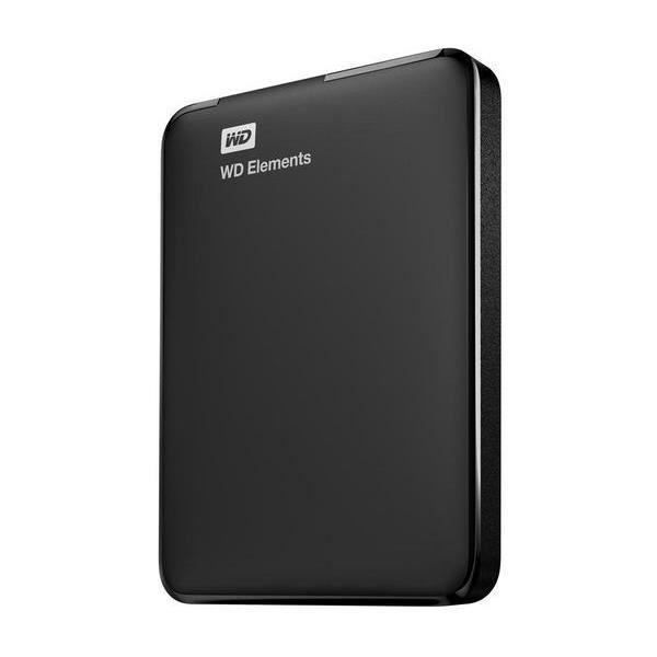 Disque dur externe portable WD Elements - 2 To